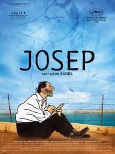affiche Josep