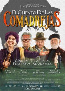 affiche El_cuento_de_las_comadrejas